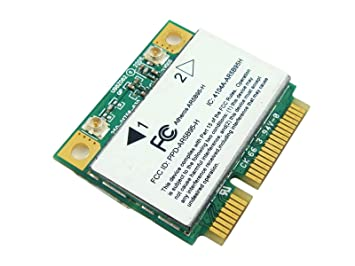 Cкачать драйвер Atheros Wireless Network Adapter бесплатно