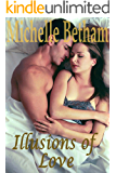 Illusions of Love (All that Glitters... Book 2)