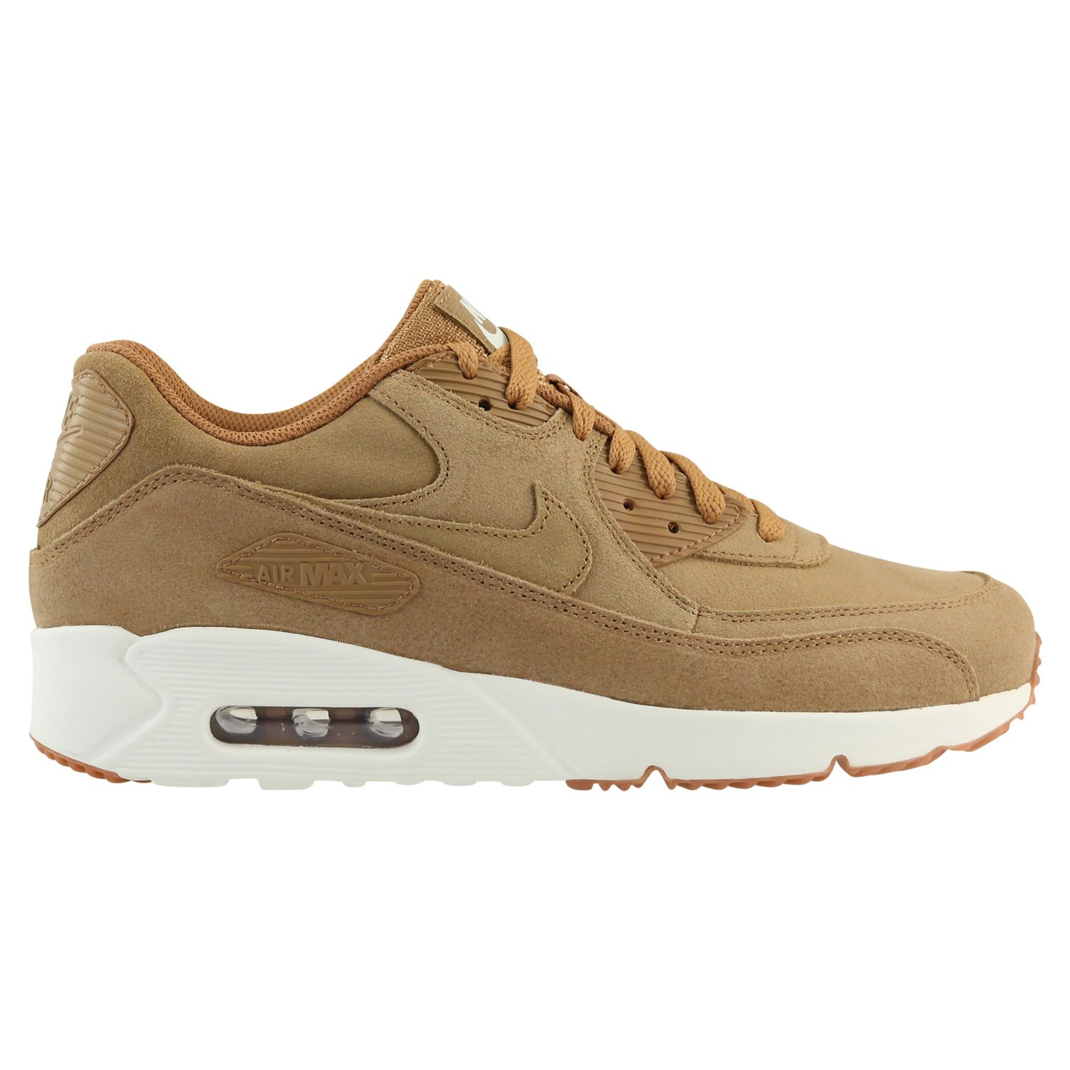 Galleon Nike Air Max 90 Ultra 2.0 Leather Running Shoe