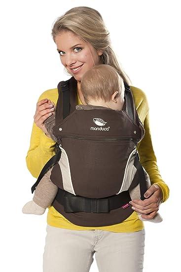 Amazon.com   Kadolis - Porte-bébé MANDUCA   Baby b9cad0275bb