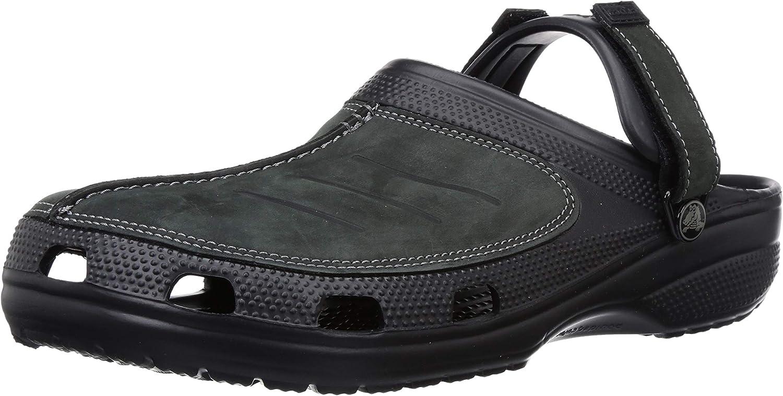 Crocs Mens Yukon Mesa Clog