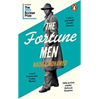 The Fortune Men: Shortlisted for the Booker Prize 2021