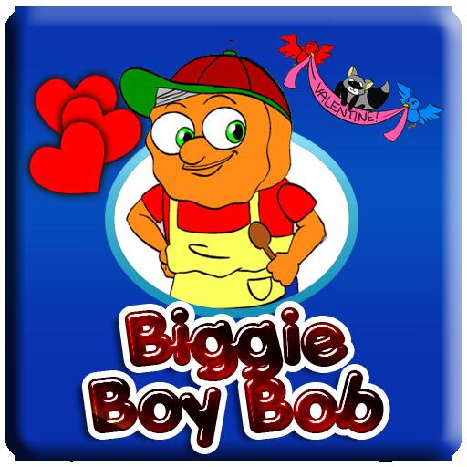 (Biggie Boy Valentine's Day Special-Kindle Edititon)