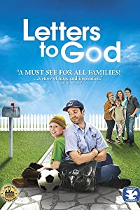 Amazon Letters To God Robyn Lively Jeffrey Johnson Tanner