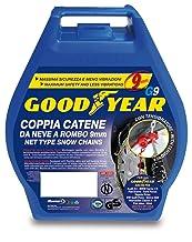 Goodyear – Un buon compromesso