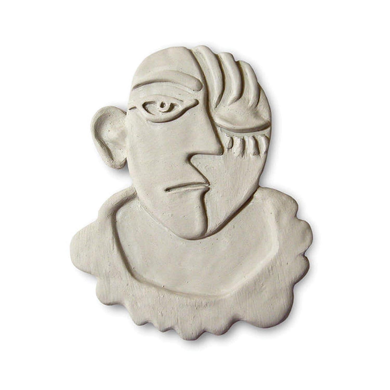 AMACO Marblex Self-Hardening Clay Grey 5-Pound