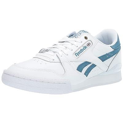 Amazon.com | Reebok Men's Phase 1 Pro | Fashion Sneakers