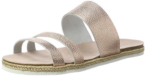 ESPRIT Keita Slide amazon-shoes grigio El Envío Libre Genuino Venta Extremadamente Últimas Colecciones Precio Barato PaIIq2j
