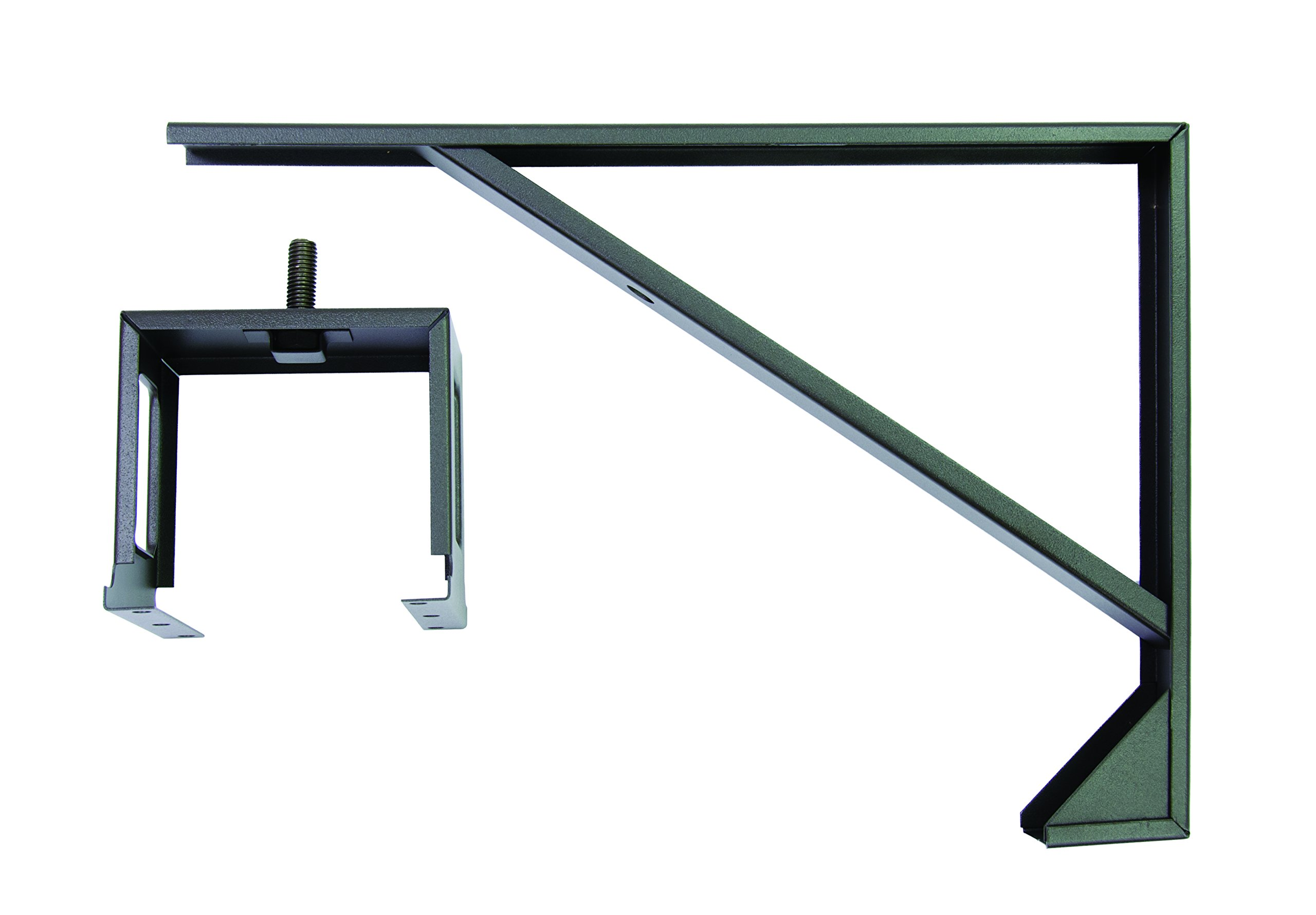 TPI Corporation A5105 Mounting Bracket, Used With 5100 Series Heater Units, 3.3 to 5kW Heaters