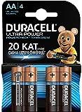 Duracell Lr6/Mx1500 Turbo Maksimum Kalem Pil, 4'lü, AA Bakır/Siyah