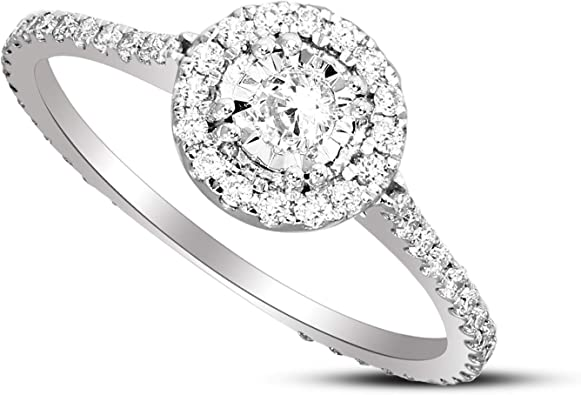 site bijoux bague diamant