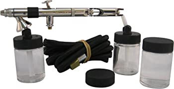 Badger Air-Brush Co. 360-7 Universal Airbrush Complete Set