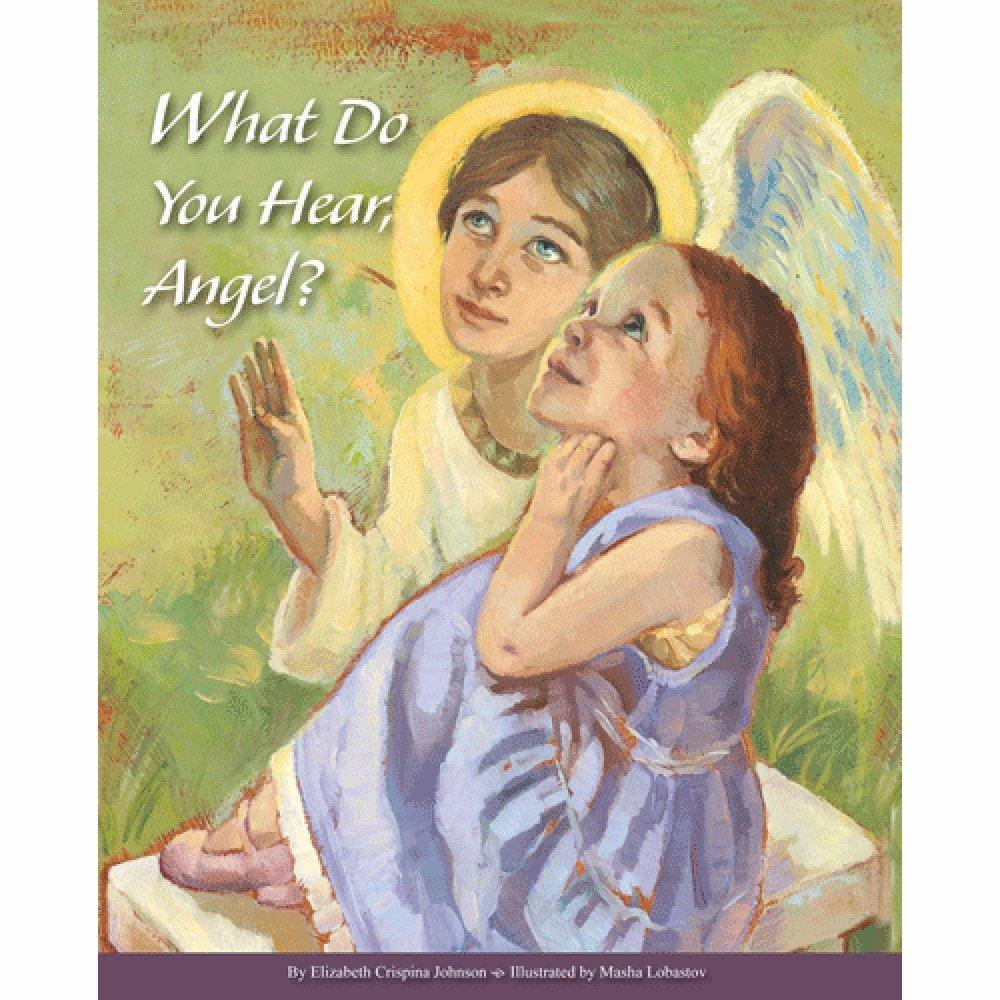 What Do You Hear, Angel? pdf