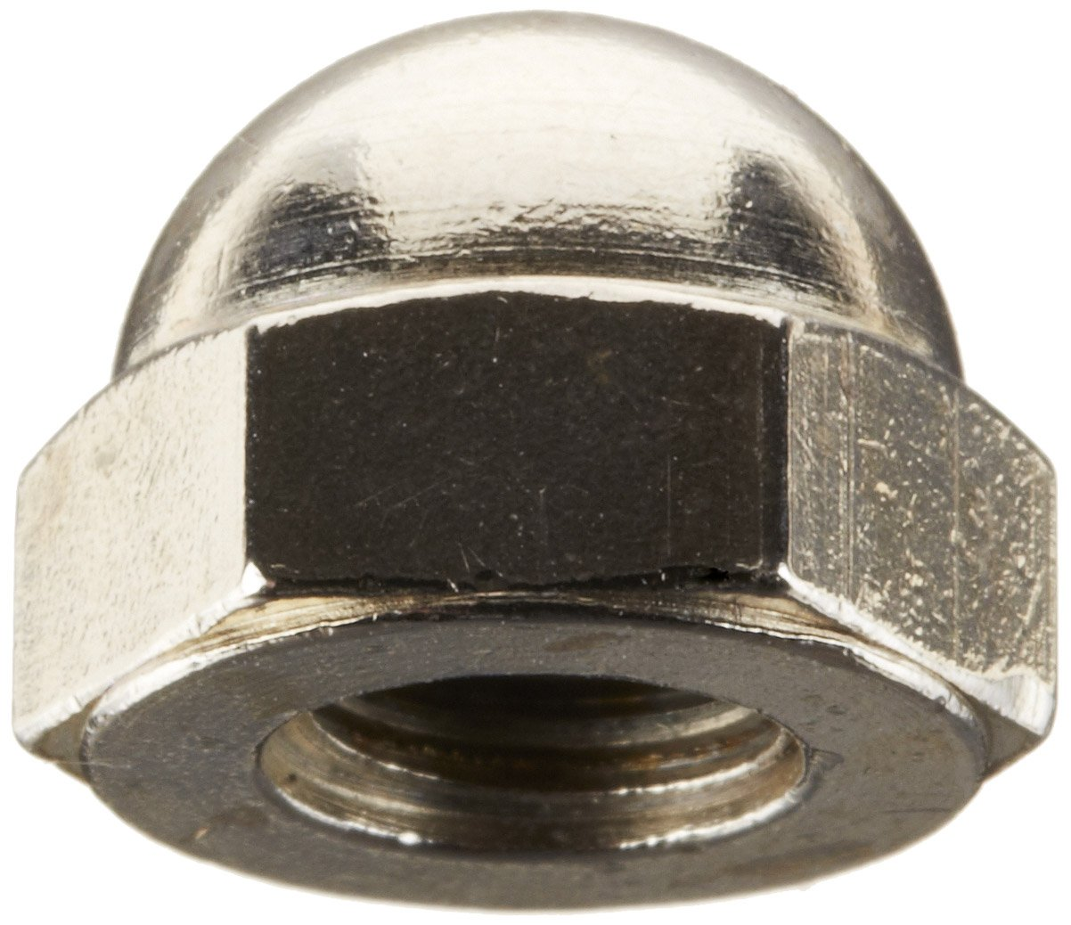 Hard-to-Find Fastener CNS-013-100 014973228569 Acorn Cap Nuts Pack of 100