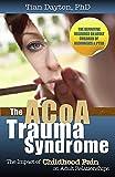 The ACOA Trauma Syndrome: The Impact of Childhood