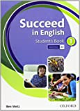 Succeed In English 1: Student's Book - 9780194844000