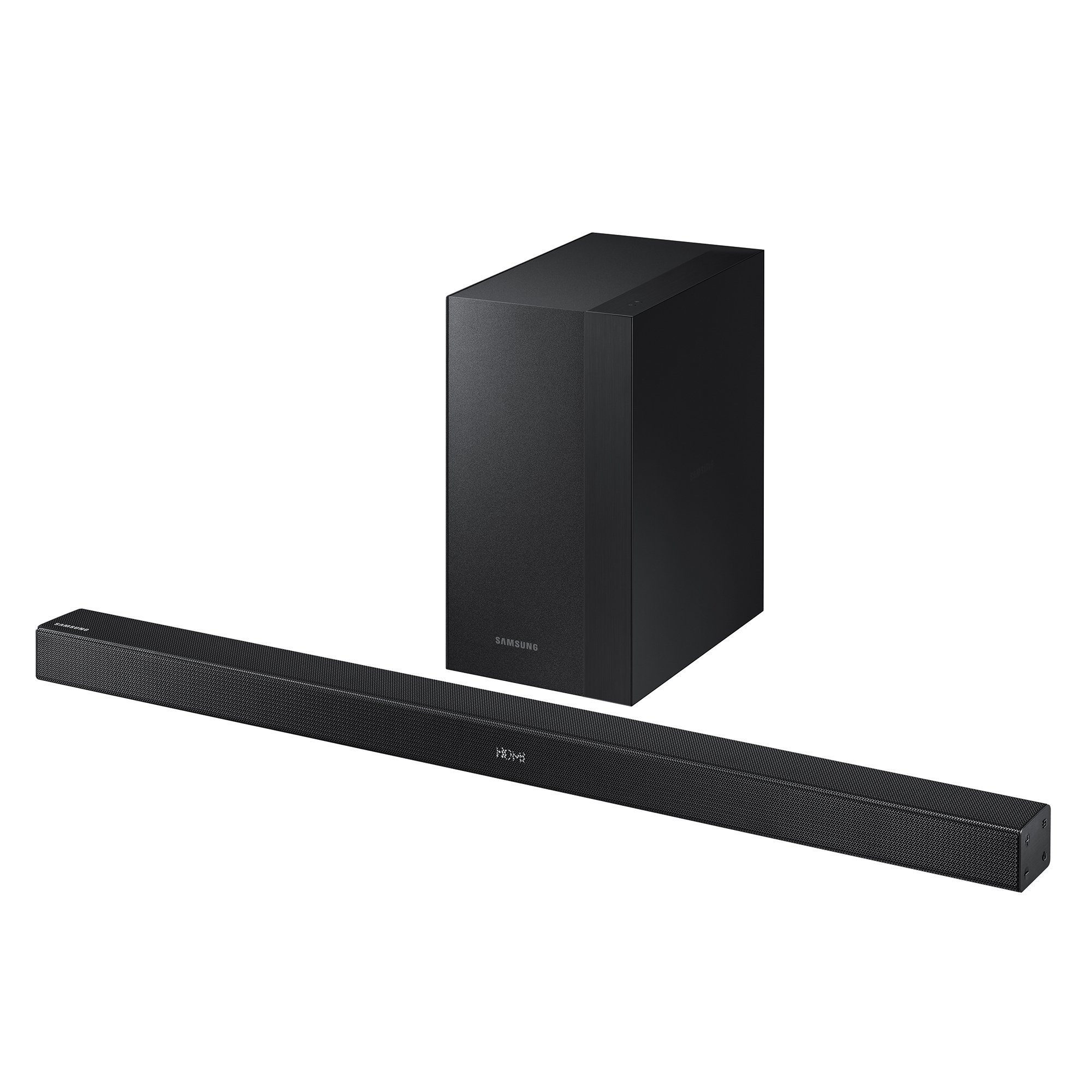 Samsung HW-KM45C Bluetooth Home Theater System Soundbar (Certified Refurbished) by Samsung