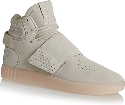 Adidas BB8943 Tubular Invader Strap Baskets pour hommes Chaussures montantes