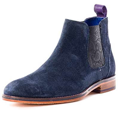 651039e60c7 Ted Baker Camroon 2 Mens Boots: Amazon.co.uk: Shoes & Bags