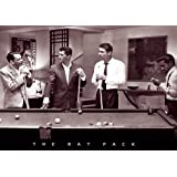 Amazon Price History for:Rat Pack Shooting Pool Art Print Poster Poster Print, 36x24 Movie Poster Print, 36x24