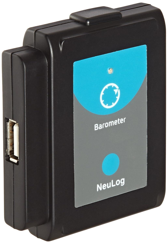 Amazon.com: neulog Barómetro Logger Sensor, resolución de 15 ...