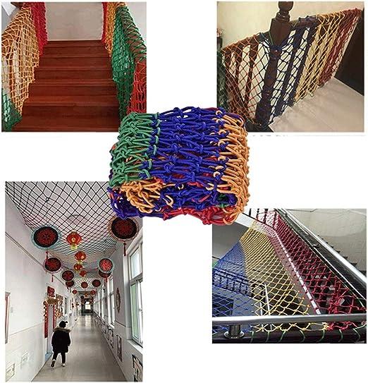Red de Seguridad para Balcones y Ventanas, Escalera Balcón ...