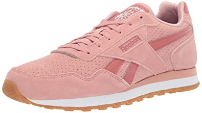 0b625eba2bb Reebok Women s Classic Harman Run Sneaker