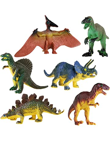 new & Boxed Cheap Sales 50% 2019 Latest Design Large Plesiosaur Dinosaur Action Figure Walking Sound & Lights