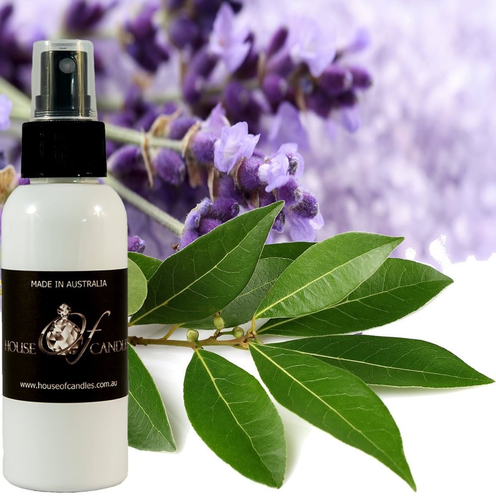 Eucalyptus & Lavender Foot Spray Mist/Shoe Deodoriser Spray XSTRONG 50ml/1.7oz VEGAN & CRUELTY FREE House Of Candles