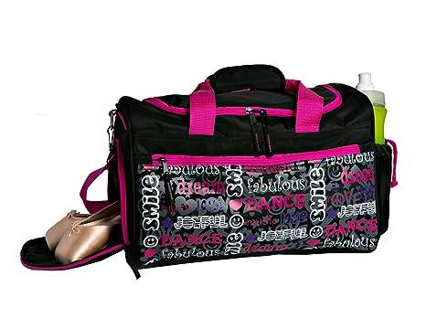 95c9826962c6 Horizon Dance 4019 Expression2 Medium-Large Dance Gear Duffel Bag