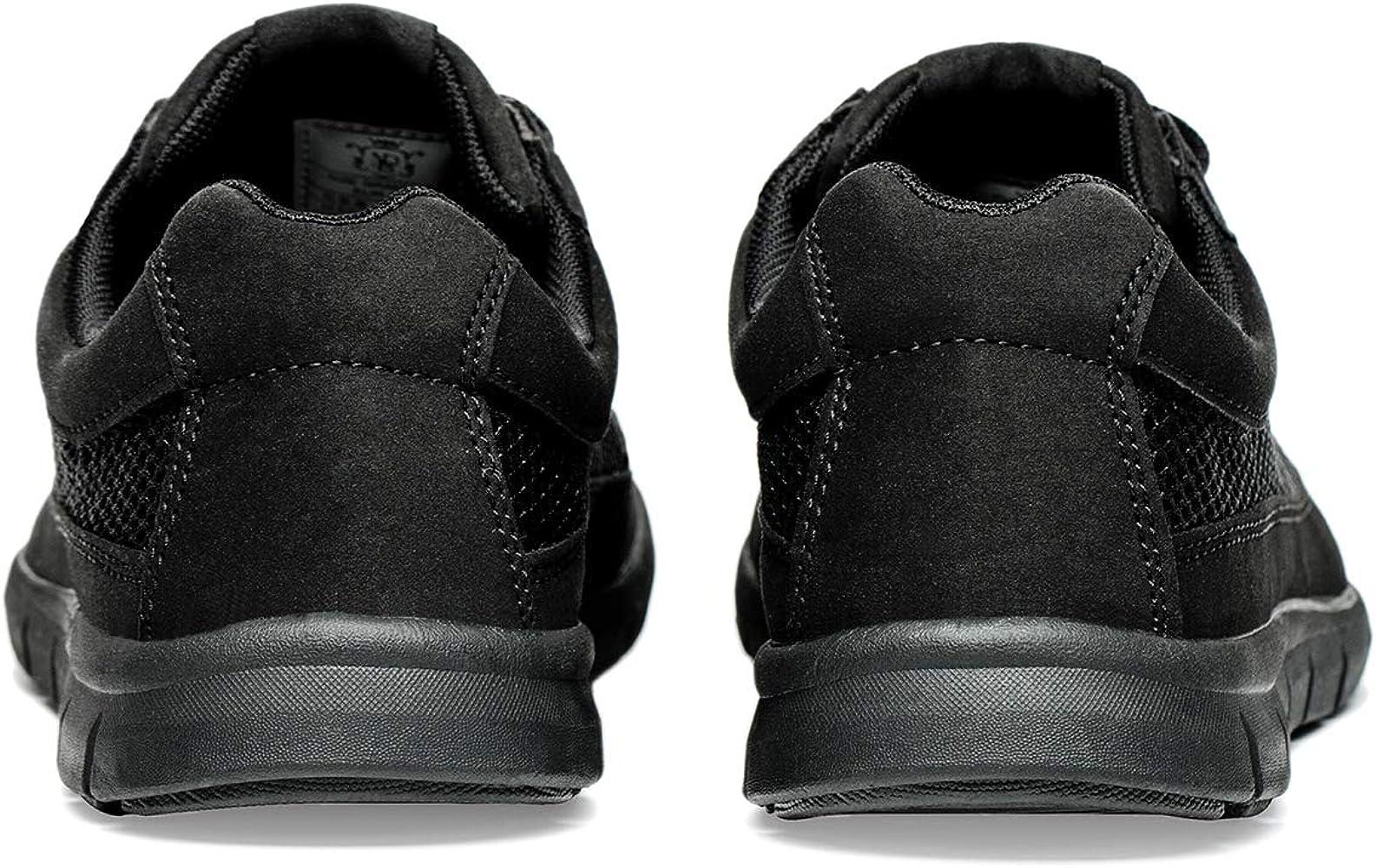 NDB - Zapatillas de deporte para hombre, color Negro, talla 39 EU ...