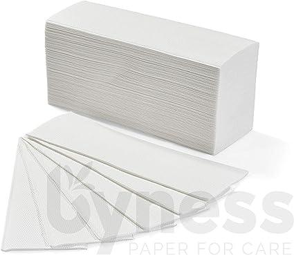 Servilletas de papel desechables (algodón Z también para ...