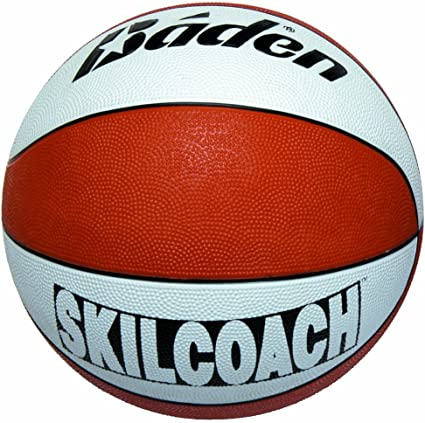 Baden Oversize - Pelota de Baloncesto, tamaño 8, Color 0: Amazon ...