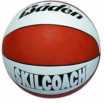 Baden Oversize - Pelota de Baloncesto, tamaño 8, Color 0: Amazon ...
