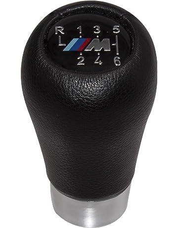 SFONIA 6 Velocidades Coche Pomo Palanca de Cambios Stick Head Shifter E34 E36 E38 E39 E46