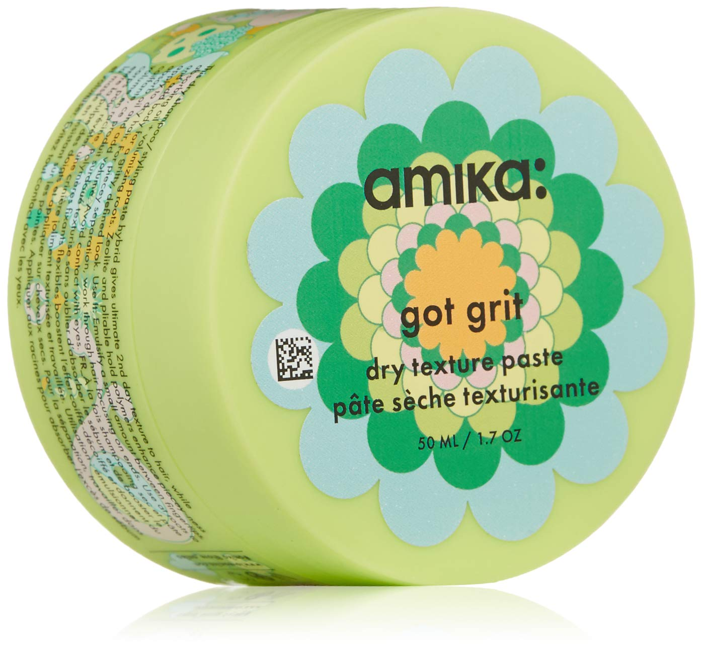 amika Got Grit Dry Texture Paste, 1.7 Fl. Oz. by amika