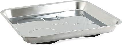 Titan Tools 21262 Magnetic Parts Tray 10.5 X 11.5
