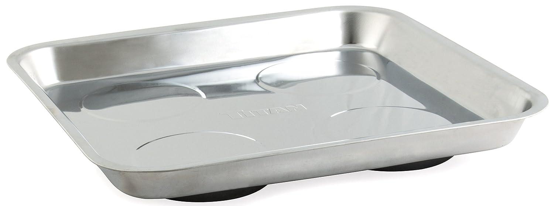 Amazon.com: Titan Tools 21262 Magnetic Parts Tray (10.5