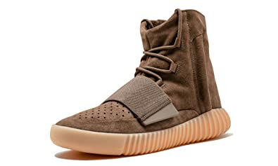 33f637cd44bde Image Unavailable. Image not available for. Color  adidas Yeezy Boost 750  ...