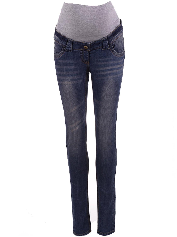 Skinny Maternity Jeans, UK Size 12 - Petite 28 UK Size 12 - Petite 28