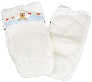 Image: Bambo Nature Premium Baby Diapers | Eco-friendly diapers | Ultra-absorbent | Super-soft on baby's skin