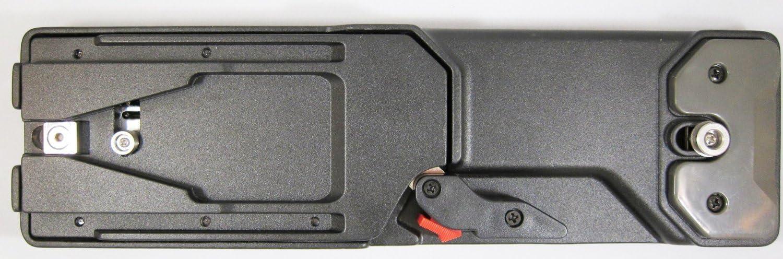 URSA Mini Pro Shoulder Mount Kit and URSA Cameras Campro Tripod Plate for Blackmagic Design URSA Mini