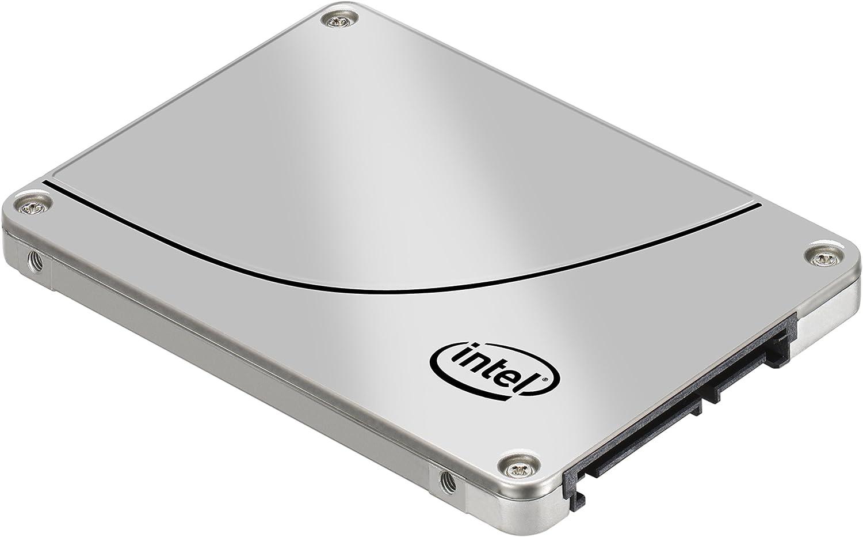 Intel Ssdsc2bb600g401 Dc S3500 Series Interne Ssd 600gb 6 4 Cm 2 5 Zoll Sata Iii