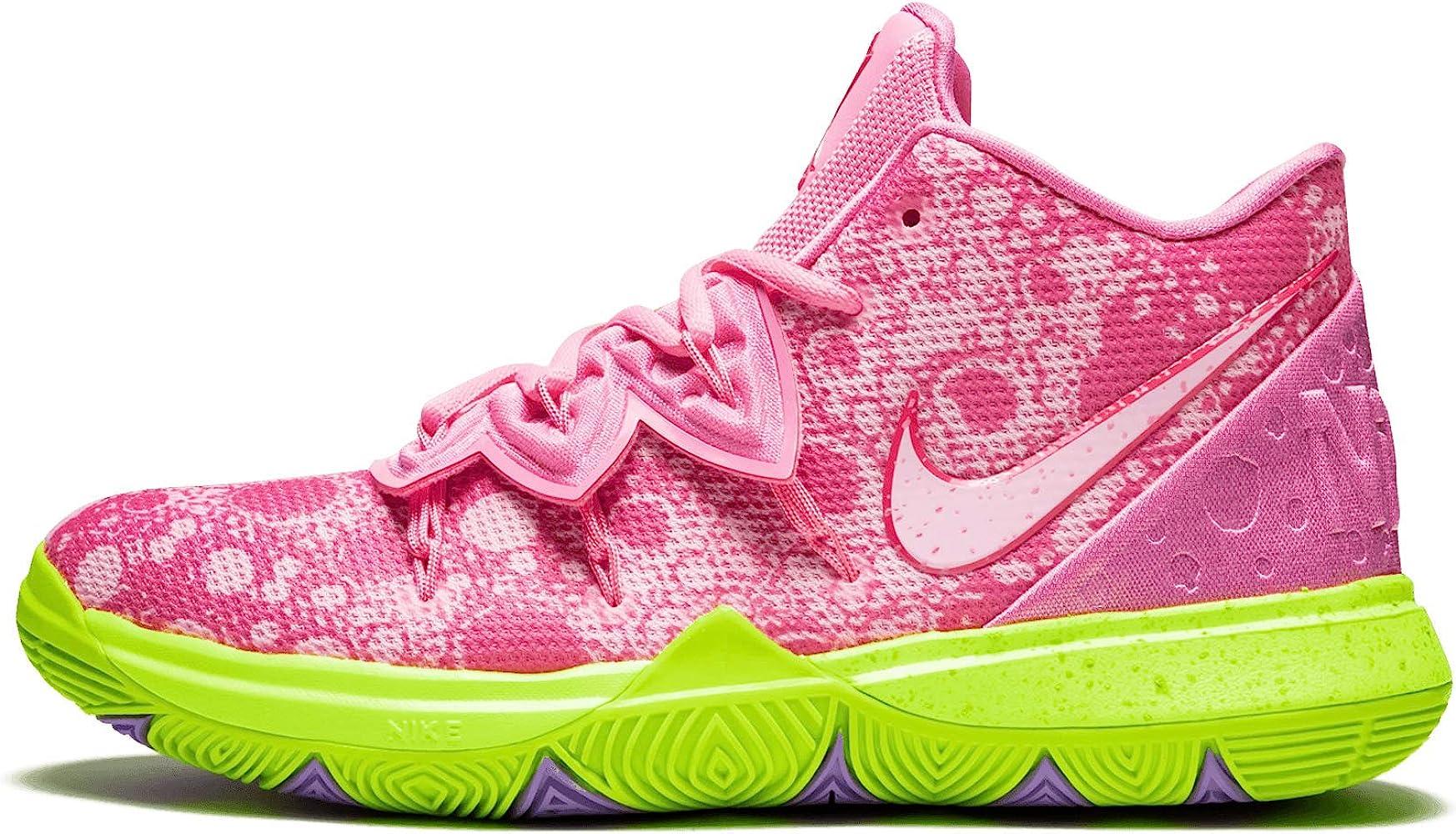 Amazon.com: Nike Kyrie 5 Sbsp (Lotus