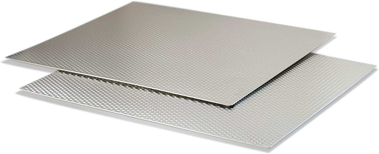 Range Kleen Silver Counter/Table Protector Mat-17