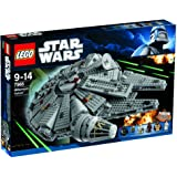 LEGO Star Wars - 7965 - Jeu de Construction - Millenium Falcon