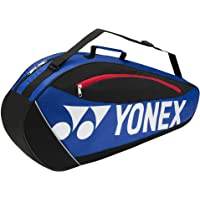 Yonex 5723raketi-çanta Tennis/Badminton/Squash, uygun 3raket için