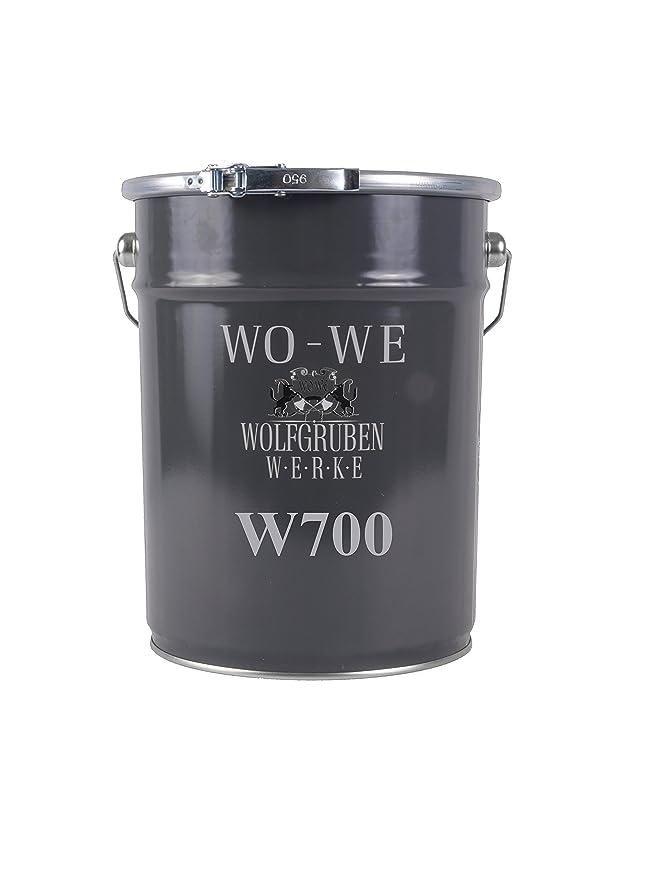 3 opinioni per 6,25 EUR/L- PITTURA di FONDO: WOLFGRUBEN Werke (WO-WE) W700 per dipingere il