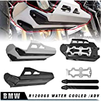 Motorcycle R1200GS Skid Plate Bash Crash Plate Engine Bottom Protector Guard Cover for R 1200GS R 1200 GS ADV LC 2014…
