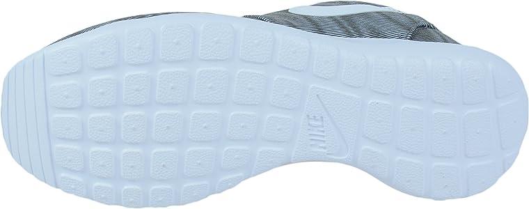 Womens Roshe One Print Mesh Printed Running Shoes